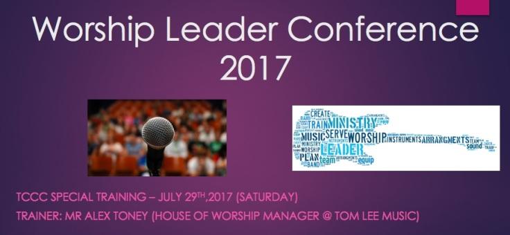 WorshipLeader2017